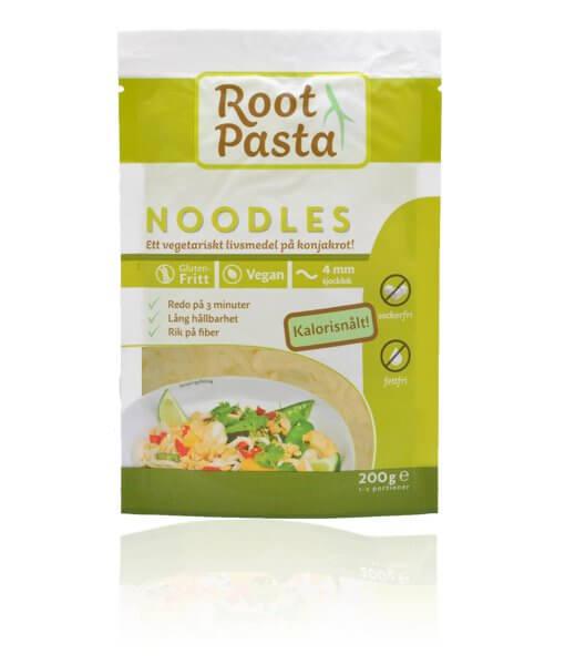 Root Pasta Noodles